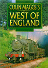 Colin Maggs' West of England by Colin G. Maggs (Hardback, 1998)