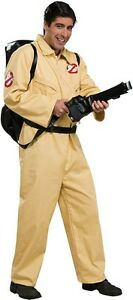 FANCY-DRESS-COSTUME-DELUXE-MENS-GHOSTBUSTERS-MED-LG