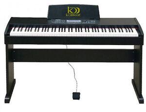 Piano-Digital-Kobrat-83-Nuevo-Y-Garantizado-Piano-Electrico