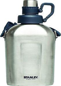 Stanley-Adventure-Steel-Canteen-Feldflasche-Trinkflasche-Edelstahl-Bushcraft-guk