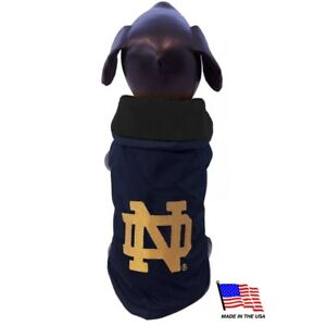 Notre-Dame-Weather-Resistant-Blanket-Pet-Dog-Coat-Navy-USA-Made-Sizes-XXS-XXL