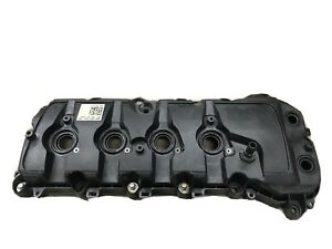 2011-2020 Mustang GT F150 Coyote 5.0 Valve Cover VCT Actuator Delete Block offs