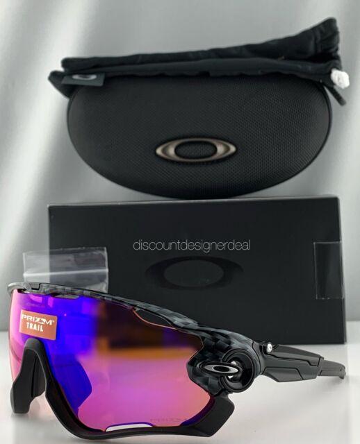 8702189d9645 Oakley Jawbreaker Oo9290 2031 Sunglasses Black Frame and 5 Lenses for sale  online | eBay