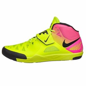 Nike Zoom GIAVELLOTTO Elite 2 Uomo gettando Spike 631055 999  Rl0kOv