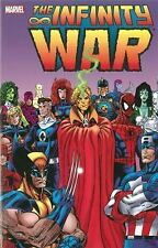The Infinity War (2006, Paperback)