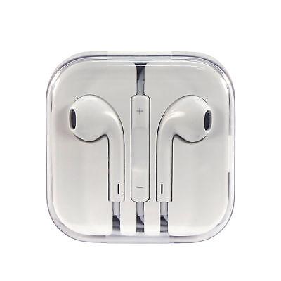 Auriculares Premium blanco control de volumen, jack 3.5 huawei, xiaomi, samsung.