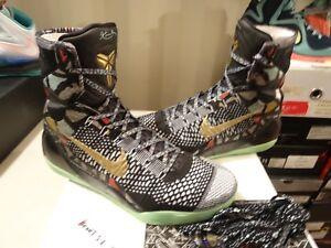 buy popular 0c79c 732ae Image is loading NEW-Nike-Kobe-IX-9-Elite-ASG-Maestro-