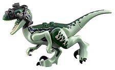 LEGO Jurassic World - Raptor Blue - Minifig Figur Dino Dinosaurier Saurier 75917