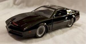 Jada-Escala-1-32-Knight-Rider-K-i-t-t-1982-Pontiac-Firebird-bbja-30923