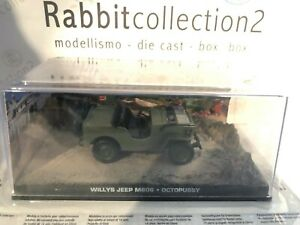 VDIE-CAST-034-WILLYS-JEEP-M606-OCTOPUSSY-034-007-JAMES-BOND-SCALA-1-43