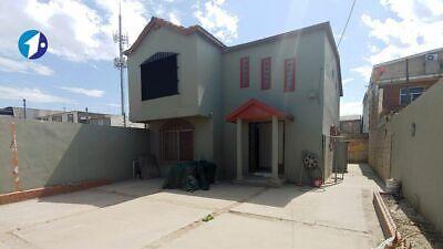 Se vende casa de 3 recamaras en el blvd. Terán Terán PMR-633