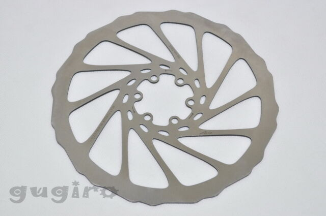sram AVID G3SS Solid Sweep G3 DH FR AM MTB Bike 6-bolts Disc Brake Rotor - 185mm