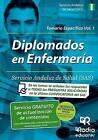 Diplomados En Enfermeria del SAS. Temario Especifico. Volumen 1 by Jesus M Bueno Alonso, Alfonso Yanez Castizo, Ricardo Sotillo Hidalgo (Paperback / softback, 2014)