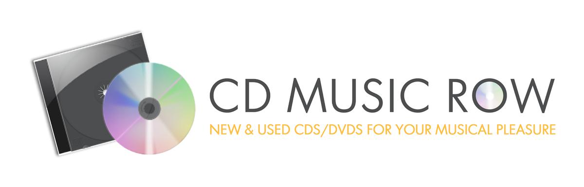 cdmusicrowchris