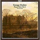 George Onslow: Piano Trios, Vol. 2 (2009)