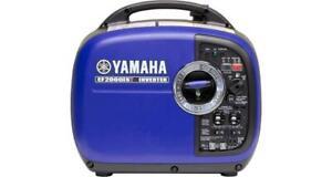 BRAND NEW 2021! Yamaha EF2000IST Inverter Generator! Calgary Alberta Preview