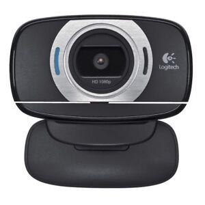 NEW-Logitech-HD-Webcam-C615-Camera-Web-Cam