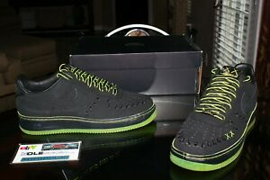 Deadstock Nike Air Force 1 Low Supreme