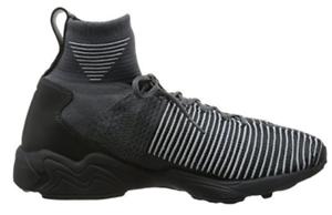 Nike Uomo Zoom Mercurial XI FK Dark Grey/Anthracite- wolf grey fabric