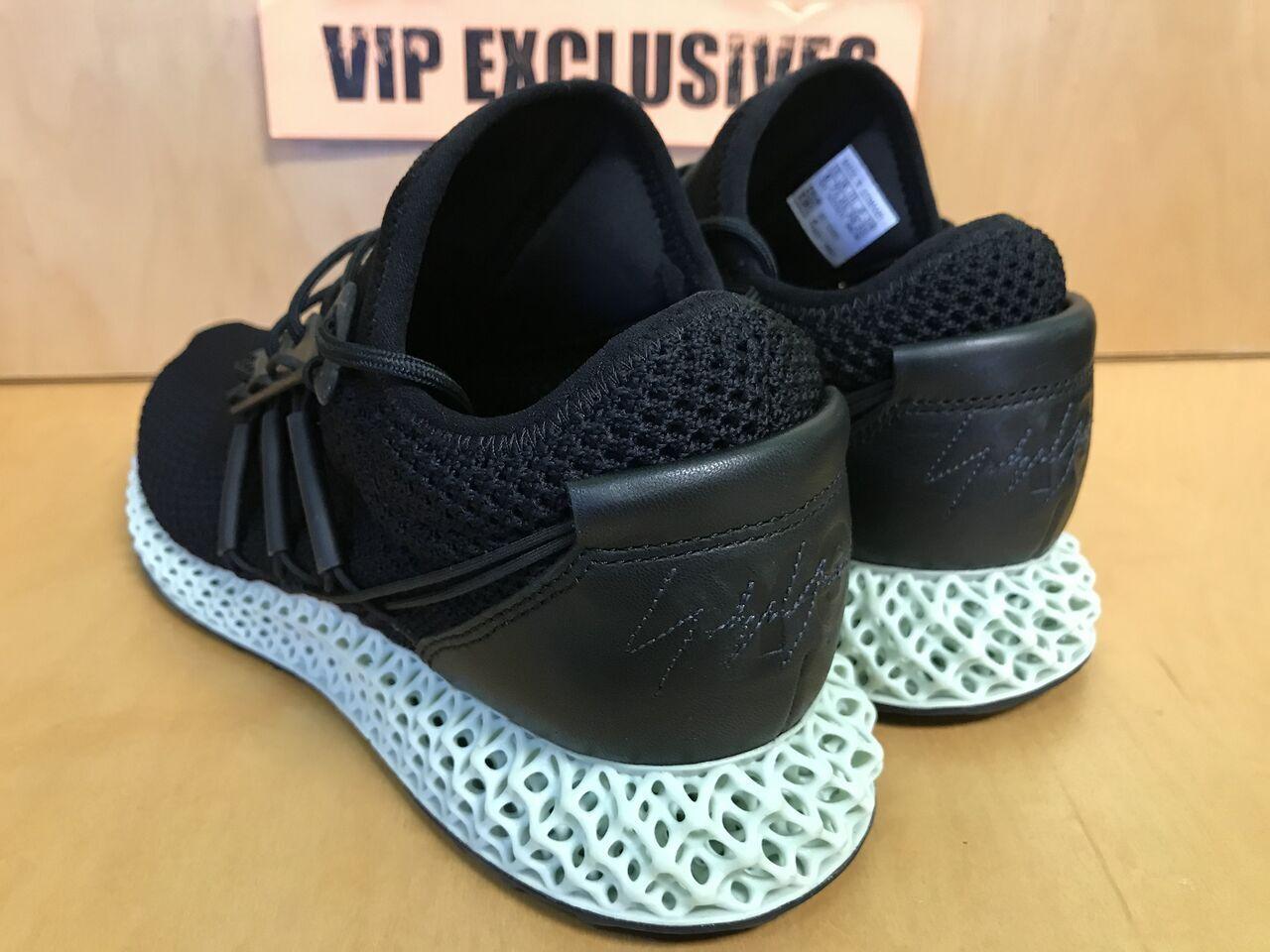 classic cbd18 35bc6 ... Adidas 4d oe runner 4d Adidas ii nero futurecraft cg6607 716ec8 ...