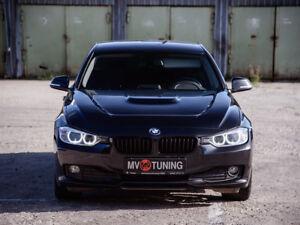 MV-Tuning Sport Hood Aggressive for BMW 3 F30/80/82 2012, 2013, 2014, 2015