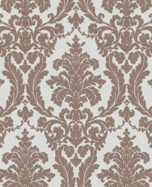 Essener Tapete Italian Classic 22913 Ornament Baroque Vinyl Fleece Wallpaper