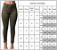 Women-Stretch-Skinny-Jeans-Pants-Jeggings-Ladies-Slim-High-Waist-Pencil-Trousers thumbnail 4