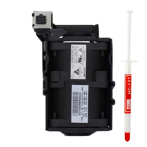 Cooling Fan for HP DL360 DL360p DL360e G8 Gen8 697183-003 654752-001 667882-001