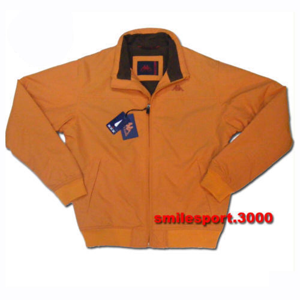 GIUBBOTTO GIACCA Robe di Kappa RALFIO Col. Burnt orange