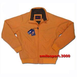 GIUBBOTTO-GIACCA-Robe-di-Kappa-RALFIO-Col-Burnt-Orange