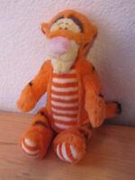 Disney Nicotoy Tigger aus Winnie Pooh Stofftier Kuscheltier Plüschtier 40 cm