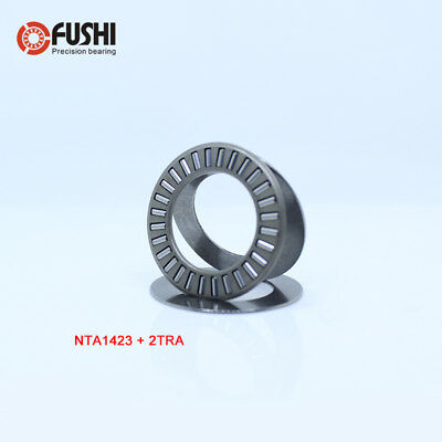 NTA1423  BL Needle Bearing Thrust Roller Assembly