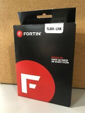 FLASH-LINK Fortin Computer Firmware Update Tool USB Bootloader Fortin