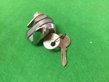NOS ORIGINALE LOTUS ELAN S1 / S2 WILMOT Breeden BOOT LOCK & fp677 CHIAVI SET