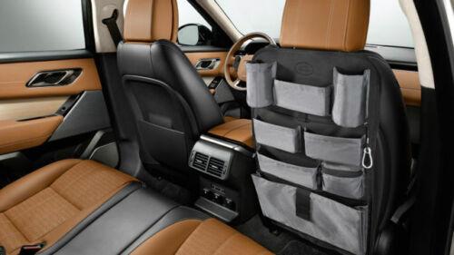 VPLVS0181 Seat Back Stowage New Range Rover Evoque 2019MY