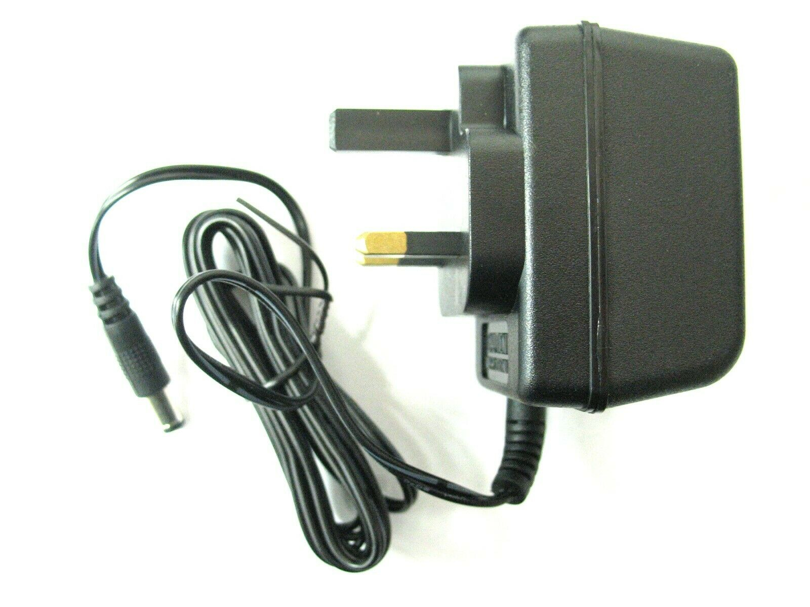 1 amp 12 volt AC-AC (AC Output) Mains Power Adaptor/Supply/Charger (12 watt)