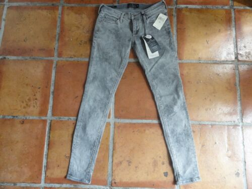 Brand Low Charlie Jeans Rise Power 29 Taglia Stretch Lucky Inseam Skinny Nwt 0 gw4tqn5qX