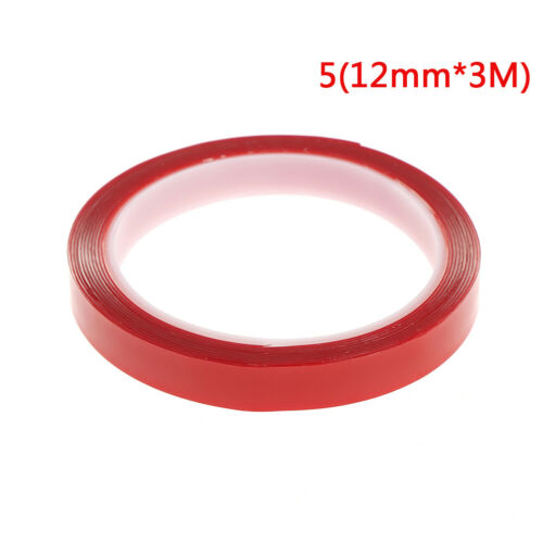 Double Sided Adhesive High Strength Acrylic Gel No Traces Sticker VHB Tape FBB