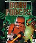 Star Wars: Dark Forces (PC, 1994)