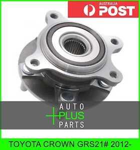 Fits-TOYOTA-CROWN-GRS21-2012-FRONT-WHEEL-HUB-RH