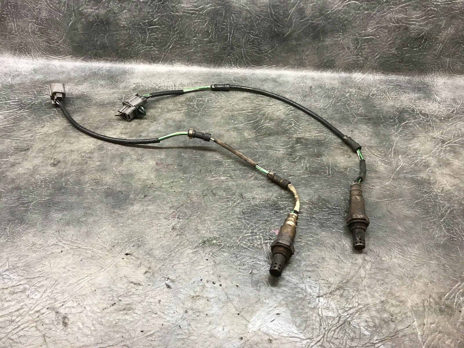 01-05 HONDA CIVIC MK7 5DR 1.4 I-VTEC LAMBDA SENSOR X 1