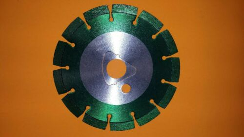 Early Entry Soff-Cut Style Saw Blades Green Concrete Green