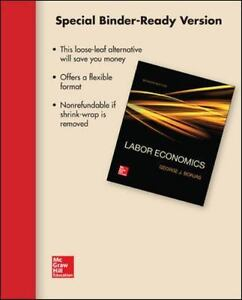 6th edition economics borjas pdf labor