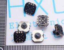10x 7*7MM 5 Way Momentary Push Button SMD Tactile Switch Menu Navigation Switch