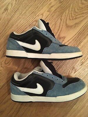 estar impresionado yeso combinar  Nike Renzo Jr Scarpe Shoes Sneakers Eur 38 Us 5,5Y UK 5 come nuove Air |  eBay