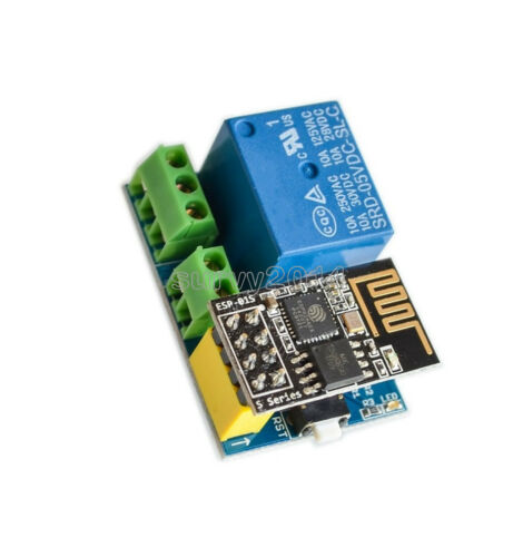 ESP8266 5V Wifi Relay Module TOI APP Controled For Smart Home ESP-01S Board