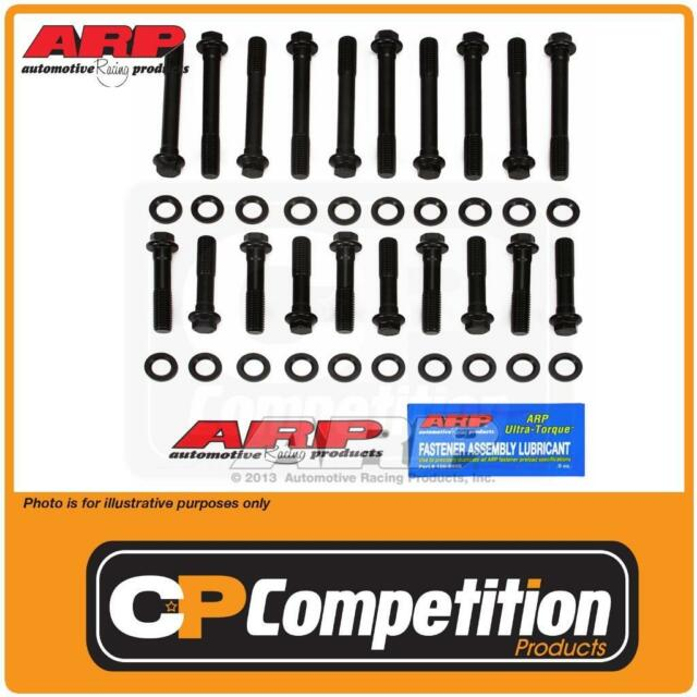 ARP HEAD BOLT SET FORD 351W WITH FACTORY HEADS 154-3603
