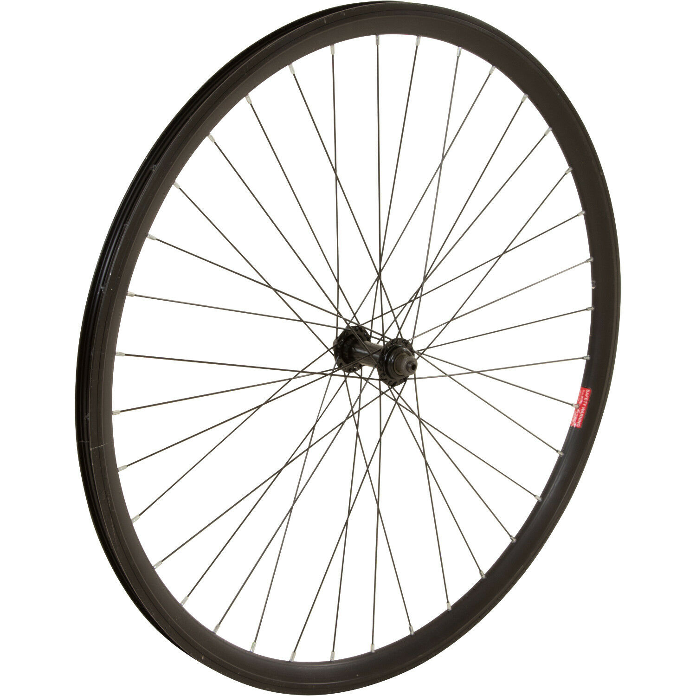 700C bicicleta rueda rueda carretera Galano doble pared aluminio parte delantera delantera parte y trasera 28' afd755