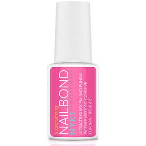 Super-Strong-Nail-Tip-Bond-Glue-NYK1-Nail-Bond-Adhesive