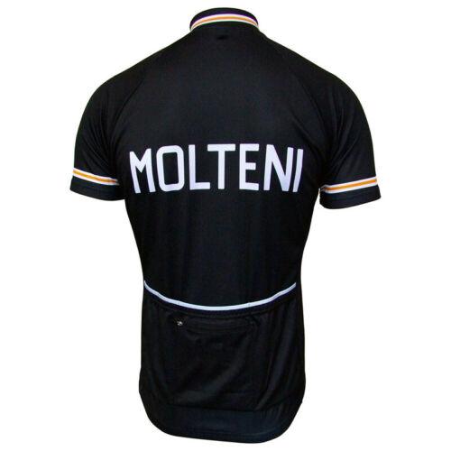Team Molteni Cycling Jersey Cycling Jersey Short Sleeve